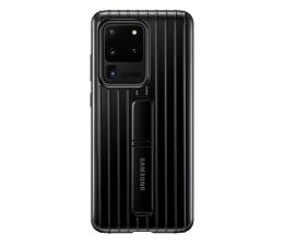 Etui / obudowa na smartfona Samsung Protective Standing Cover Galaxy S20 Ultra Black