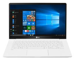 """Notebook / Laptop 14,0"""" LG GRAM 14Z990 i5-8265U/8GB/256/Win10 biały"""