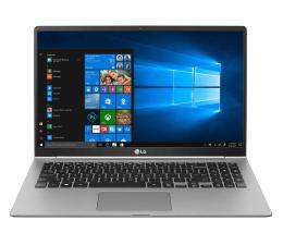 "Notebook / Laptop 15,6"" LG GRAM 15Z990 i5-8265U/8GB/256/Win10 srebrny"