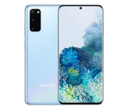 Smartfon / Telefon Samsung Galaxy S20 G980F Dual SIM Cloud Blue