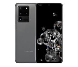 Smartfon / Telefon Samsung Galaxy S20 Ultra G988F Dual SIM Cosmic Grey 5G