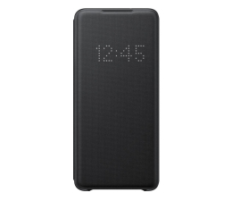 Etui / obudowa na smartfona Samsung LED View Cover do Galaxy S20+ Black