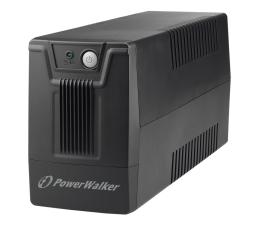 Zasilacz awaryjny (UPS) Power Walker LINE-INTERACTIVE (600VA/360W, 2x FR, AVR)