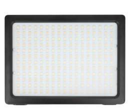 Lampa LED Yongnuo LED YN204 WB (3200K-5500K)
