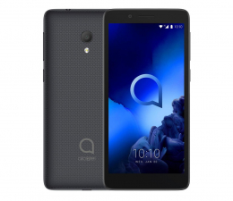 Smartfon / Telefon Alcatel 1C 2019  czarny