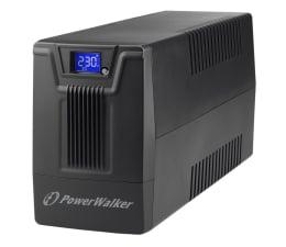 Zasilacz awaryjny (UPS) Power Walker LINE-INTERACTIVE (800VA/480W, 2x FR, AVR)