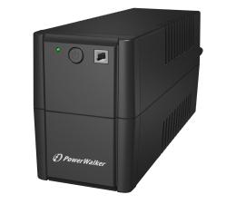 Zasilacz awaryjny (UPS) Power Walker LINE-INTERACTIVE (850VA/480W, 2x Schuko, AVR)