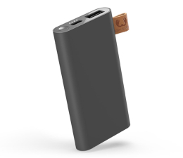Powerbank Fresh N Rebel Power Bank 3000 mAh (USB-C, Storm Grey)