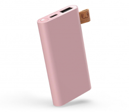 Powerbank Fresh N Rebel Power Bank 3000 mAh (USB-C, Dusty Pink)