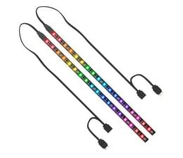 Przewód świecący SilentiumPC Aurora Stripes ARGB