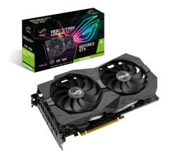 Karta graficzna NVIDIA ASUS GeForce GTX 1660 SUPER ROG OC 6GB GDDR6