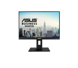 "Monitor LED 24"" ASUS Business BE24WQLB + uchwyt Mini-PC"