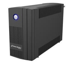 Zasilacz awaryjny (UPS) Power Walker LINE-INTERACTIVE (650VA/360W, 2x FR, USB, AVR)