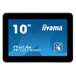 """Monitor LED 21"""" i mniejszy iiyama TF1015MC-B2 dotykowy open frame"""