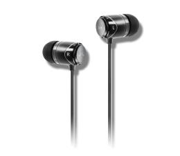 Słuchawki przewodowe SoundMagic E11 Black