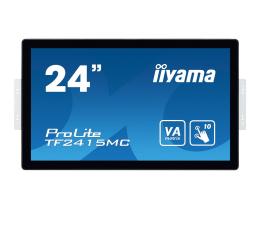"Monitor LED 24"" iiyama TF2415MC-B2 dotykowy open frame"