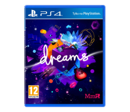 Gra na PlayStation 4 PlayStation Dreams