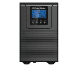 Zasilacz awaryjny (UPS) Power Walker ON-LINE (1000VA/900W, 4x IEC, LCD, EPO)