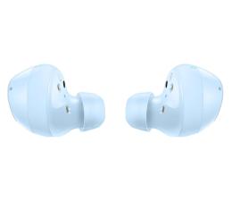 Słuchawki bezprzewodowe Samsung Galaxy Buds+ niebieskie