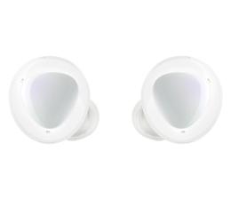 Słuchawki bezprzewodowe Samsung Galaxy Buds+ białe