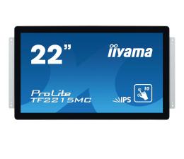 "Monitor LED 22"" iiyama TF2215MC-B1 dotykowy open frame"