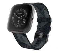 Smartwatch Fitbit Versa 2 Special Edition szaro-czarny