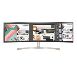 "Monitor LED 32"" i większy LG 49WL95C-W Curved HDR10"