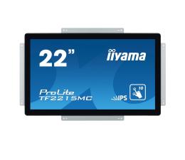 "Monitor LED 22"" iiyama TF2215MC-B2 dotykowy open frame"