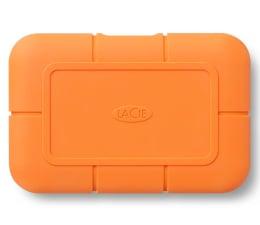 Dysk zewnętrzny/przenośny LaCie Rugged SSD 1TB USB 3.2 Pomarańczowy