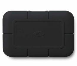 Dysk zewnetrzny/przenośny LaCie Rugged SSD Pro 1TB USB 3.2