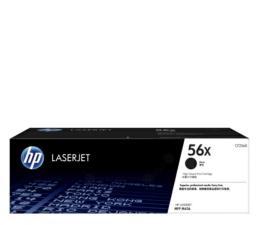 Toner do drukarki HP 56x black 12300str.
