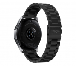 Pasek / bransoletka Spigen Modern Fit Band do Galaxy Watch 46mm Black