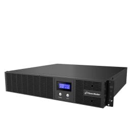Zasilacz awaryjny (UPS) Power Walker LINE-INTERACTIVE (1200VA/720W, 4x IEC, LCD, AVR)