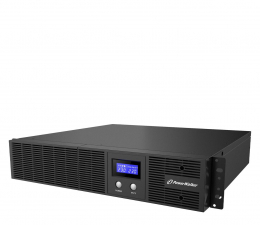 Zasilacz awaryjny (UPS) Power Walker LINE-INTERACTIVE (3000VA/1800W, 8x IEC, LCD, AVR)