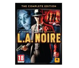 Gra na PC PC L.A. Noire (Complete Edition) ESD Steam