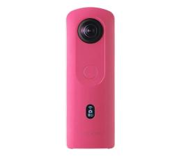 Kamera cyfrowa Ricoh Theta SC2 różowa