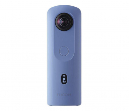Kamera cyfrowa Ricoh Theta SC2 niebieska