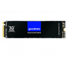 Dysk SSD GOODRAM 256GB M.2 PCIe NVMe PX500