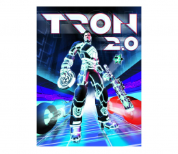 Gra na PC PC Tron 2.0 EU ESD Steam