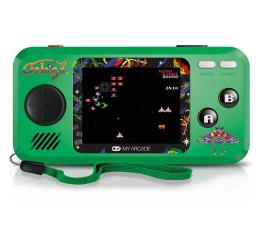Konsola MyArcade My Arcade Pocket Player GALAGA