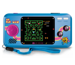 Konsola MyArcade My Arcade Pocket Player MS.PAC-MAN