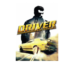 Gra na PC PC Driver San Francisco ESD Uplay