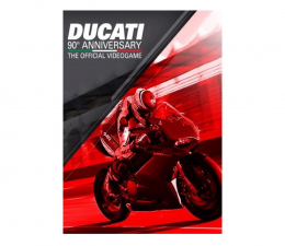 Gra na PC PC DUCATI - 90th Anniversary ESD Steam