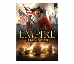 Gra na PC PC Empire: Total War Collection ESD Steam