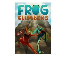 Gra na PC PC Frog Climbers EU ESD Steam