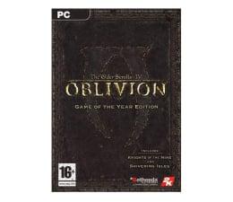 Gra na PC PC The Elder Scrolls IV: Oblivion (GOTY) ESD Steam