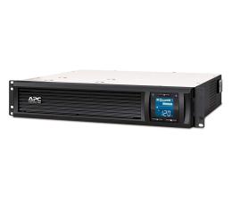 Zasilacz awaryjny (UPS) APC Smart-UPS (1500VA/900W, 4x IEC, AVR, LCD, RACK)