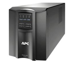Zasilacz awaryjny (UPS) APC Smart-UPS (1500VA/1000W, 8x IEC, AVR, LCD)