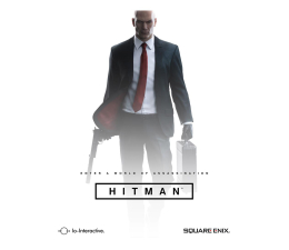Gra na PC PC Hitman - The Full Experience ESD Steam