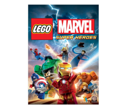 Gra na PC PC LEGO: Marvel Super Heroes ESD Steam